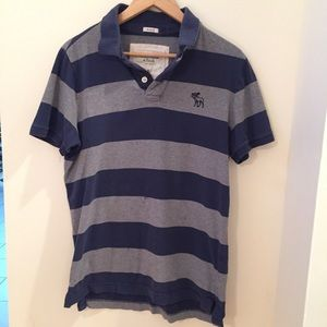 Abercrombie & Fitch Polo Size XL